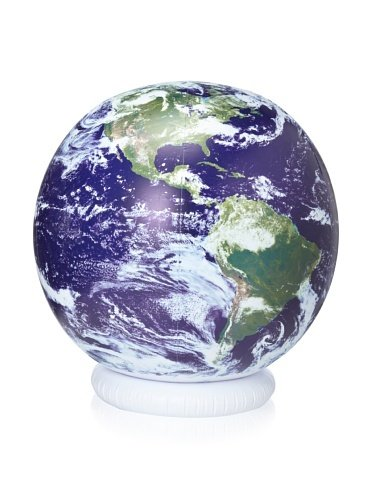 Giant Inflatable Globe front-307666