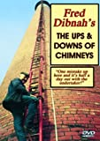 Fred Dibnah's Ups And Downs Of Chimneys [DVD]