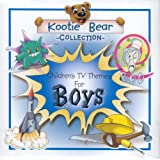 Children's TV Themes For Boysby Kootie Bear Collection