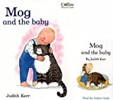 Mog and the Baby (0001010719) by Kerr, Judith