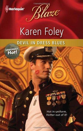 Image of Devil in Dress Blues