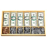 Melissa & Doug Play Money Set ~ Melissa & Doug