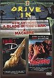 echange, troc Blade in Dark & Macabre [Import USA Zone 1]