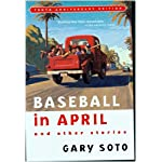 Baseball in April and Other Stories book cover
