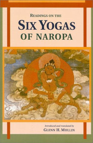 Readings on the Six Yogas of Naropa