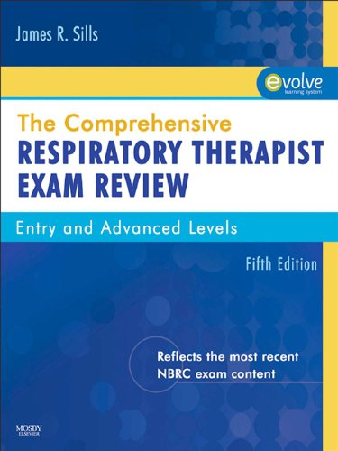 Respiratory Therapy subjects for study