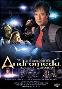 Andromeda Season 4 Collection 1