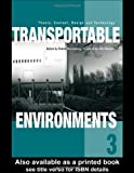 img - for Transportable Environments 3 book / textbook / text book
