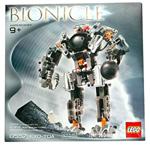 Toys bionicles next?