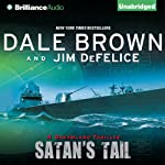 Dale Brown's Dreamland: Satan's Tail (       UNABRIDGED) by Dale Brown, Jim DeFelice Narrated by Christopher Lane