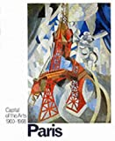 Paris: Capital of the Arts: 1900-1968 (0900946989) by Wilson, Sarah