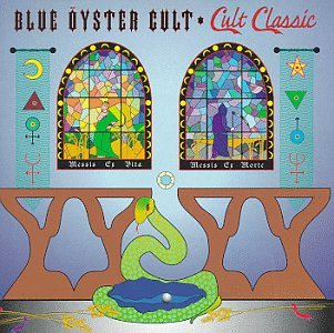 Blue Oyster Cult - Cult Classic - Zortam Music