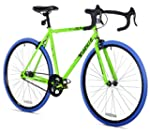 Takara Kabuto Single Speed Road Bike
