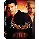 Angel: Season 5by DVD