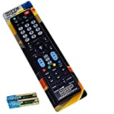 HQRP Remote Control for LG 60PK250