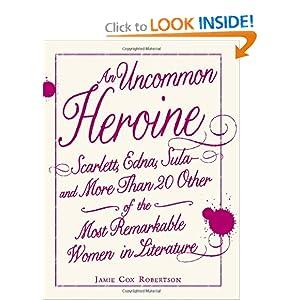 Uncommon Heroine