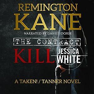 The Contract - Kill Jessica White Audiobook
