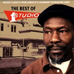 The Best of Studio One [�A�i���O�� / 12�C���` /2LP] (HBLP301)]