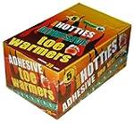 Little Hotties Adhesive Toe Warmers 3...