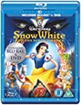 Snow White And The Seven Dwarfs Combi...