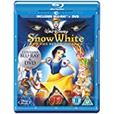 Snow White And The Seven Dwarfs Combi Pack (2 Blu-ray Discs + DVD)by Adriana Caselotti