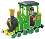 Postman Pat - Friction Greendale Rocket