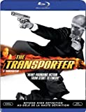 The Transporter [Blu-ray] (Bilingual)