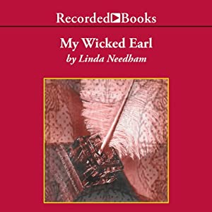 My Wicked Earl Audiobook