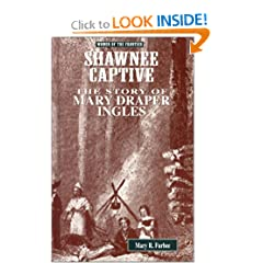 Shawnee Captive