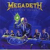 Rust In Peace ~ Megadeth