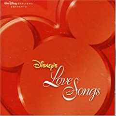 Disney's Love Songs