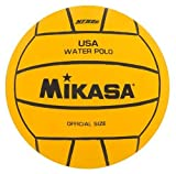 Mikasa Competition Mens Water Polo Ball