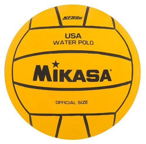 Mikasa Competition Men's Water Polo Ball