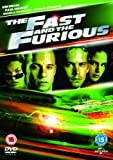 The Fast And The Furious [DVD + UV copy]