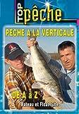 echange, troc Pêche a la verticale de A à Z (DTP44)