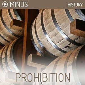 Prohibition Audiobook