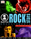 VH1 Rock Stars Encyclopedia (0789446138) by Rees, Dafydd