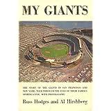 My Giants ~ Russ Hodges