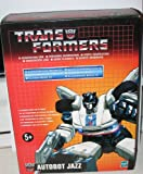 Transformers Commemorative Edition Jazz Reissue