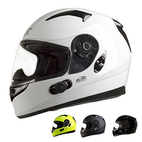 Best Bluetooth Motorcycle Helmet Headset Reviews Ultimate Exp Guide