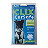 Dog Seat Belt &#8211; Clix Carsafe Harness (Medium) Thumbnail
