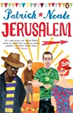img - for Jerusalem: An Elegy in Three Parts book / textbook / text book