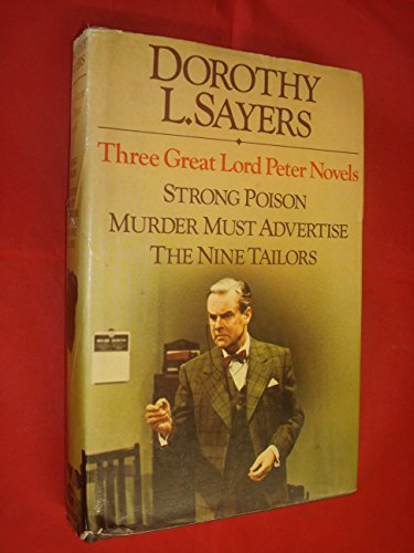 an review of murder must advertise by dorothy l sayers Review by molly o 7% solution book club to discuss: murder must advertise by dorothy sayers dorothy l sayers, murder must advertise.