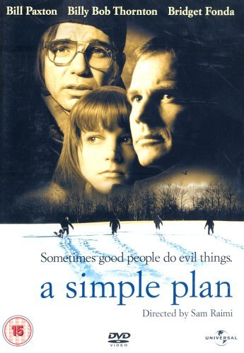 A Simple Plan [DVD] by Bill Paxton