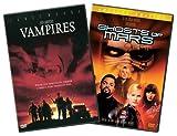echange, troc Ghosts of Mars & Vampires [Import USA Zone 1]