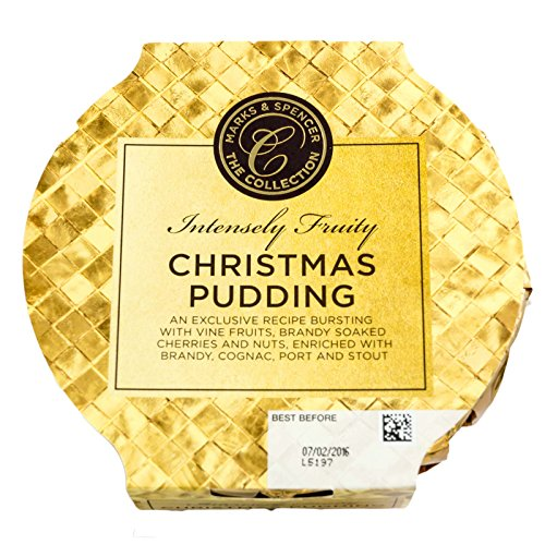 marks-and-spencer-intensely-fruity-christmas-pudding-454g-an-exclusive-recipe-bursting-with-vine-fru