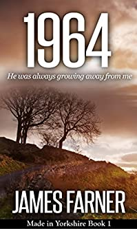 (FREE on 3/4) 1964 by James Farner - http://eBooksHabit.com