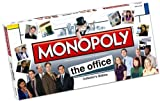 Monopoly the Office Board Game