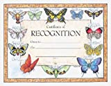 Certificate of Recognition (0742403629) by School Specialty Publishing