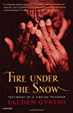 Fire Under the Snow: True Story of a Tibetan Monk (Panther S.)